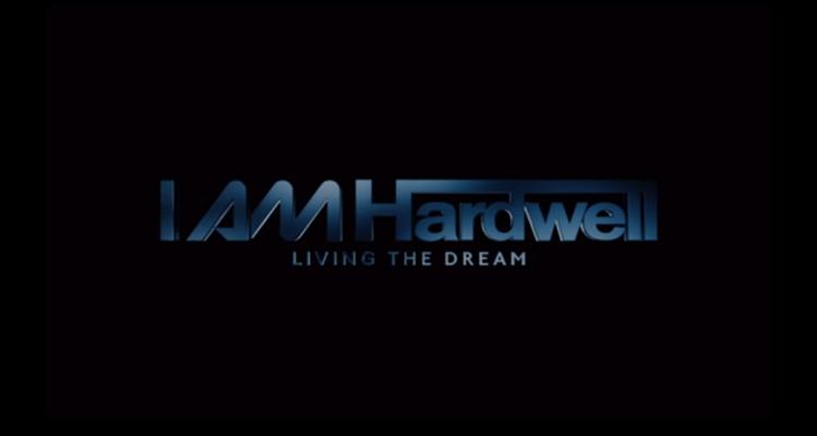 i am hardwell living the dream