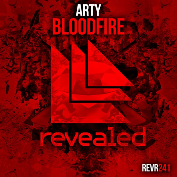 arty bloodfire