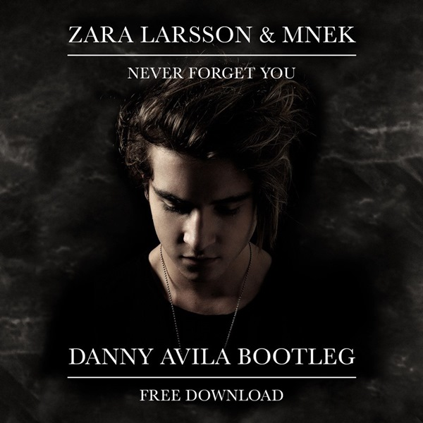 never forget you danny avila