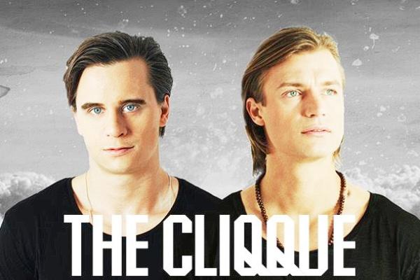 the cliqque playbox bad beatz