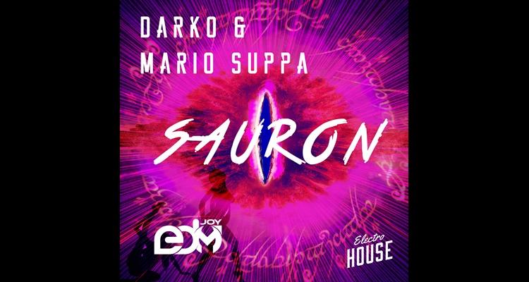 Darko Mario Suppa Sauron