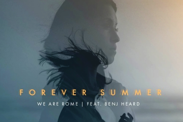 we are rome forever summer