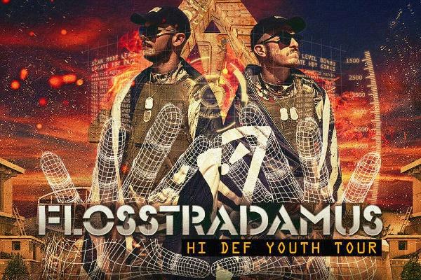 flosstradamus hi def youth tour mix