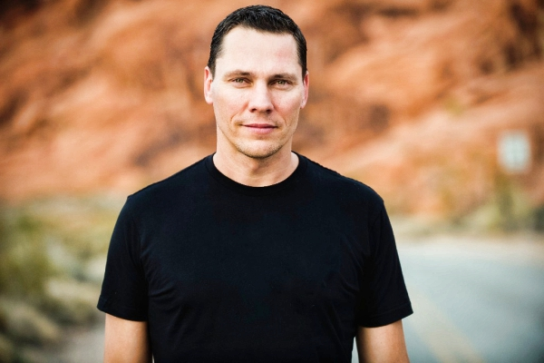 tiesto on my way official video