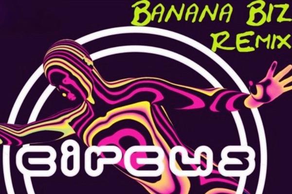 banana biz pull the trigger