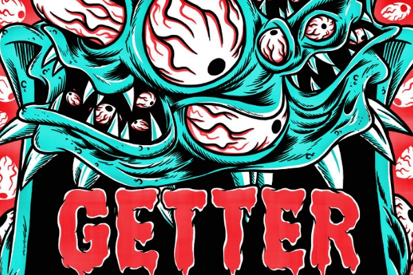getter big mouth tour