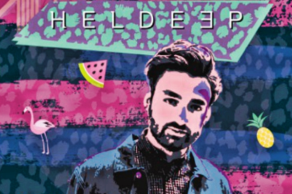 oliver heldens heldeep records party