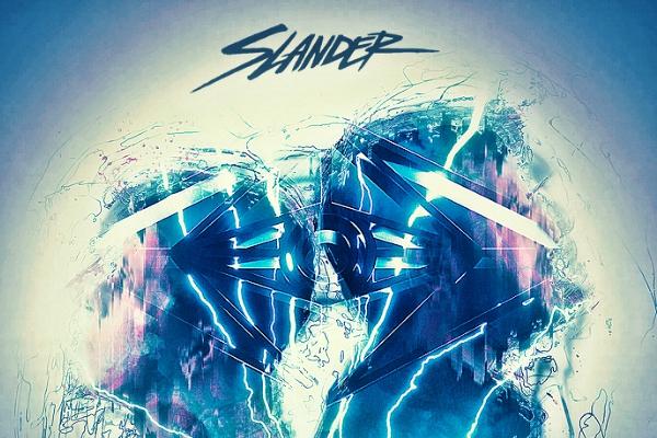 slander superhuman paperwings remix