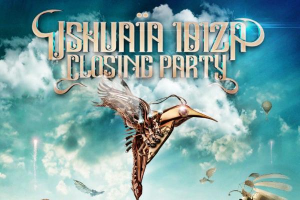 ushuaia ibiza closing party 2017 lineup