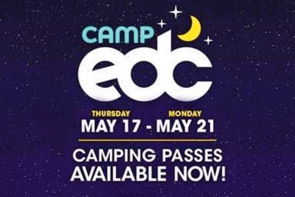 edc las vegas 2018 camp edc passes