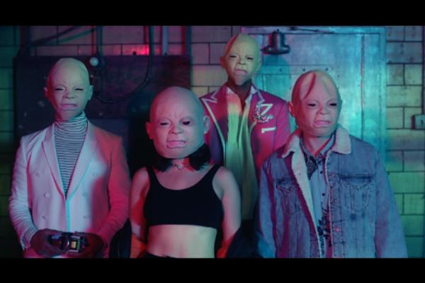 david guetta dirty sexy money official music video