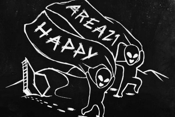 area21 happy