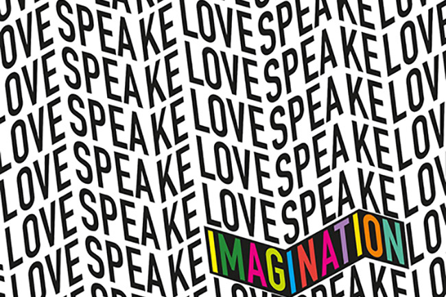 Lovespeake - Imagination