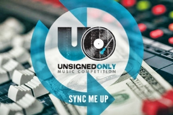 unsigned only sync me up