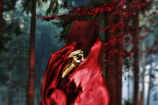 claptone under the moon