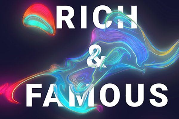 SJUR & Isac Elliot - Rich And Famous