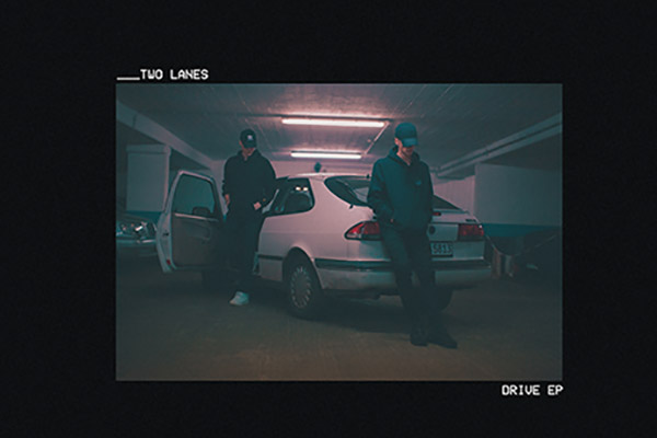 Two Lanes - Drive