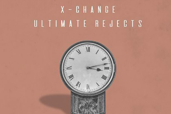 X-Change & Ultimate Rejects - Blame The Moment