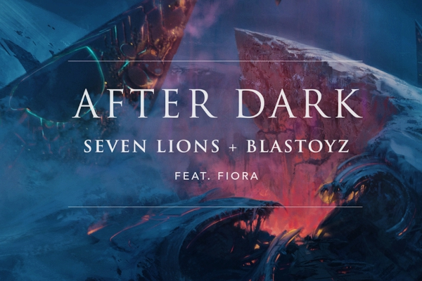 seven lions after dark