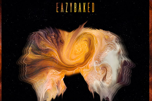 EAZYBAKED - Alone With Yourself