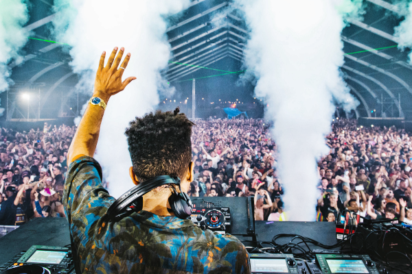 we are fstvl 2019 lineup