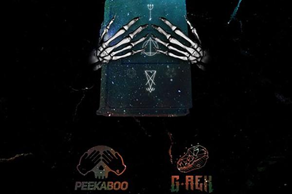 Peekaboo & G-Rex - Babatunde (Remixes)