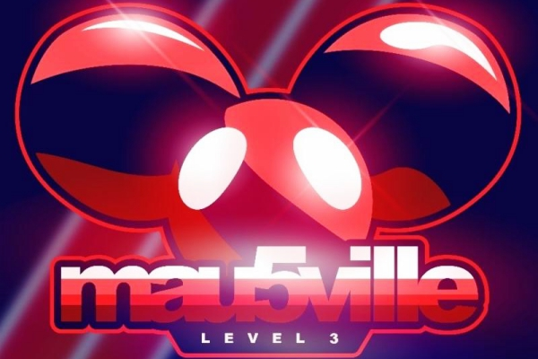deadmau5 mau5ville level three