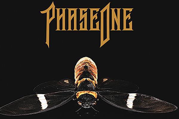 PhaseOne - Transcendency
