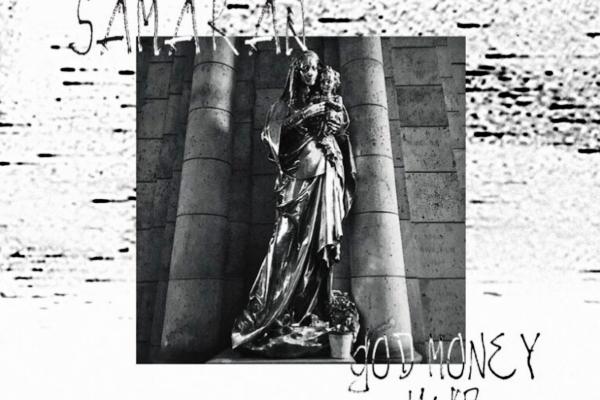 samaran god money war