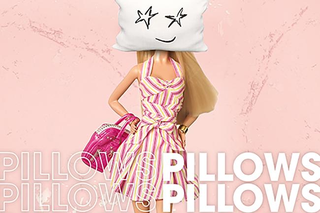Pillows - Pillows