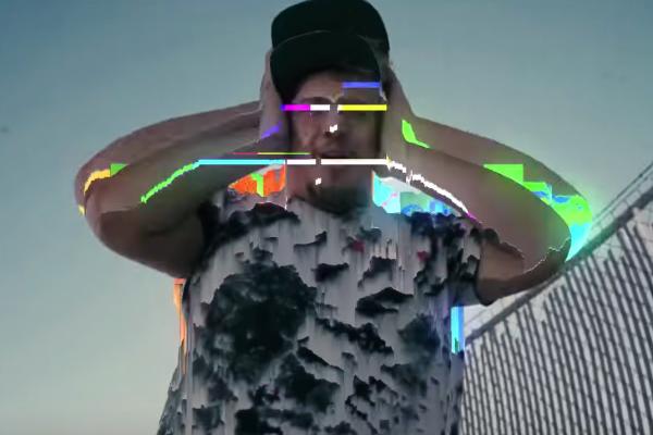 snails crank bass official music video