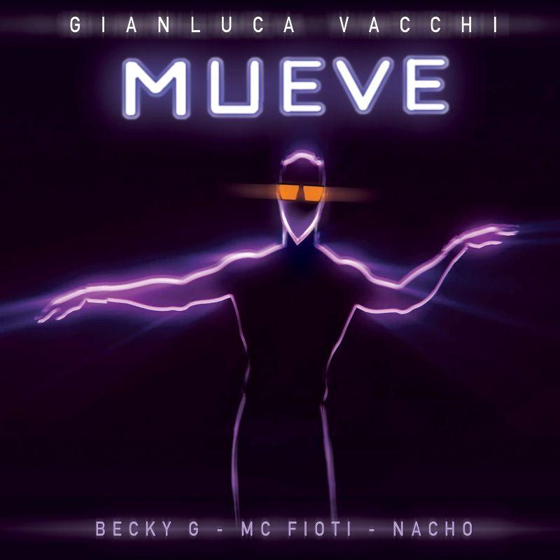 Gianluca Vacchi Mueve