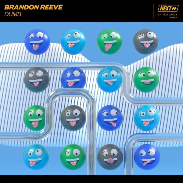 Brandon Reeve - Dumb