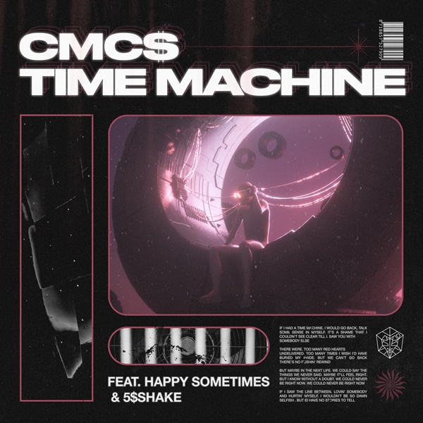 CMC$ Time Machine