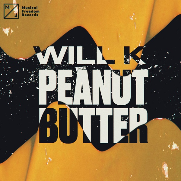 Will K Peanut Butter