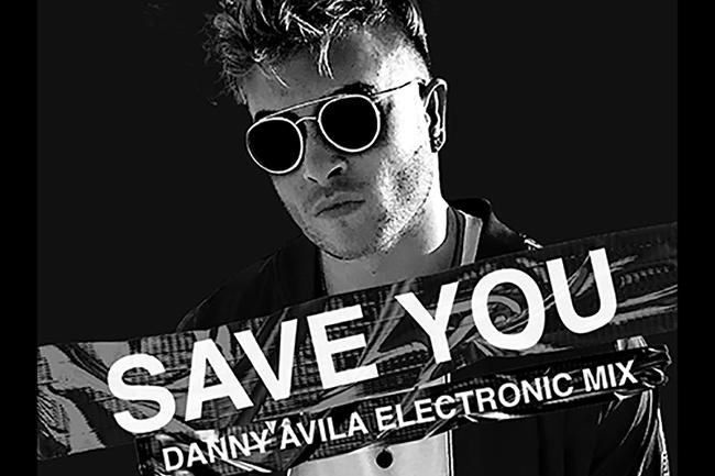Danny Avila