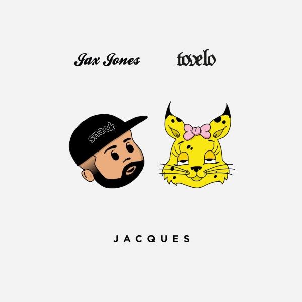 jax jones tove lo jacques