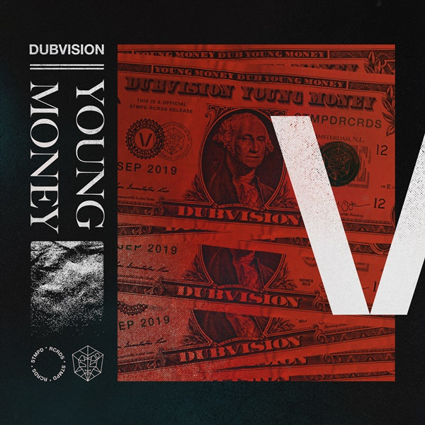 DubVision Young Money