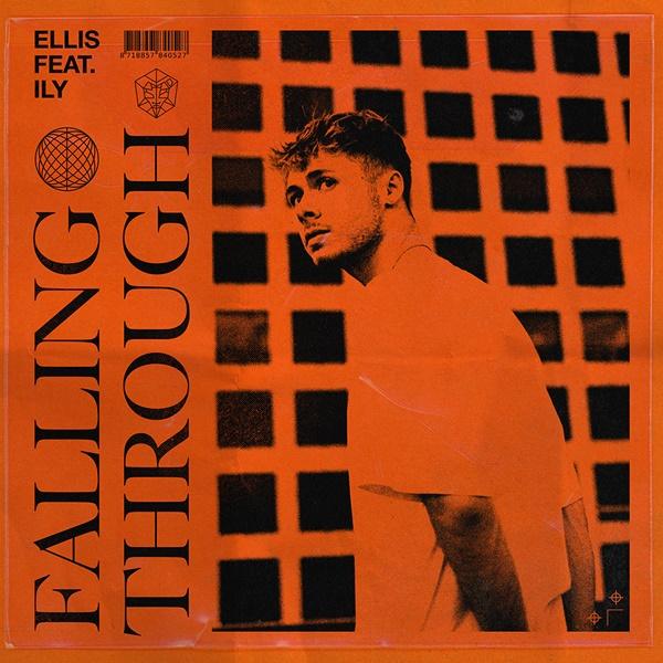 Ellis Releases New Single Falling Through Feat. ILY ile ilgili görsel sonucu