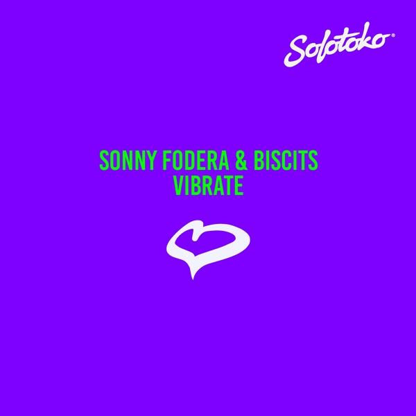 Sonny Fodera & Biscits - Vibrate