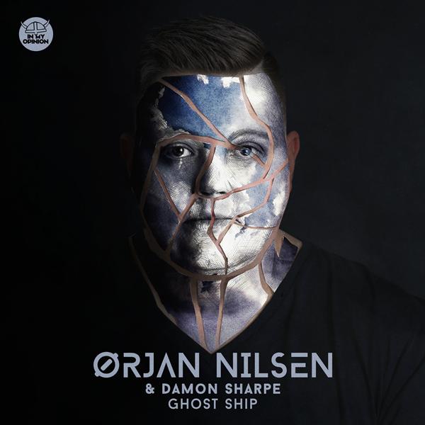 Ørjan Nilsen Ghost Ship Featuring Damon Sharpe