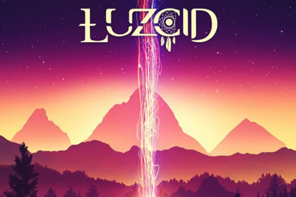 LUZCID - Gravity Cannon