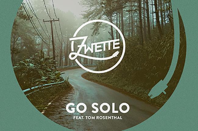 Zwette ft. Tom Rosenthal – Go Solo