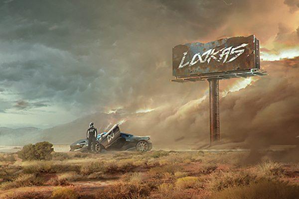 Lookas – Infinite