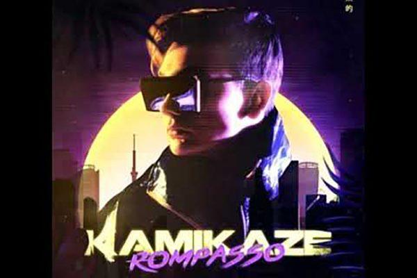 Rompasso – Kamikaze