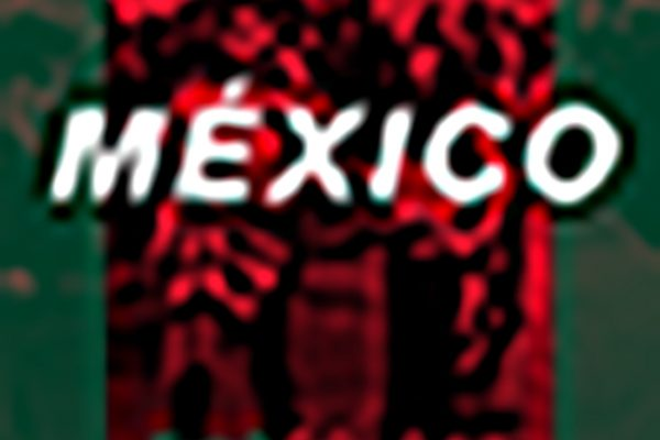 twocolors x The Dead Daisies - Mexico