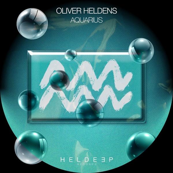Oliver Heldens Aquarius