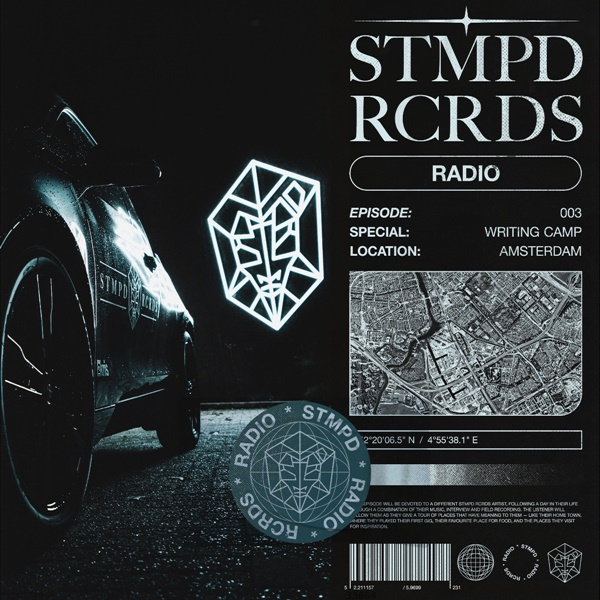 STMPD RCRDS VR 180