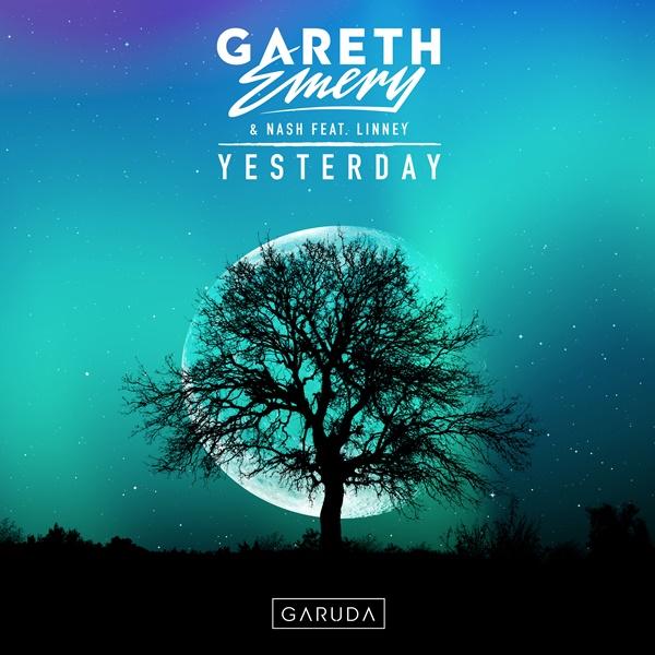 Gareth Emery NASH Linney Yesterday