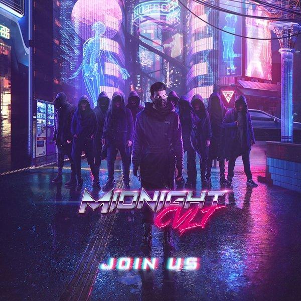 MIDNIGHT CVLT JOIN US EP